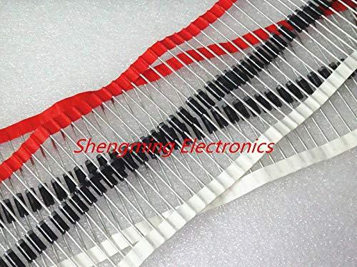 Value-Trade-Inc - 10pcs 1N5349B IN5349B Zener diode 12V 5W DO-15 IN5349