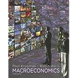 Macroeconomics & EconPortal Access Card for Micro/Macroeconomics (6 Month)