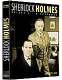 Sherlock Holmes : Saison 3 - 6 épisodes - Coffret 3 DVD