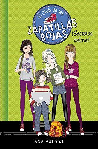 (Serie El Club de las Zapatillas Rojas 7) (Spanish