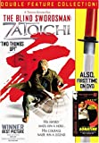 The Blind Swordsman: Zatoichi / Sonatine