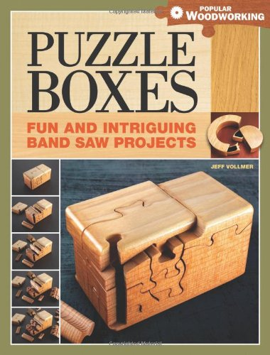 Boxed Wood Puzzle - 1