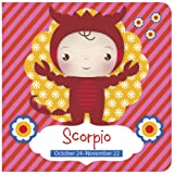Scorpio (Zodiac Sign Books)
