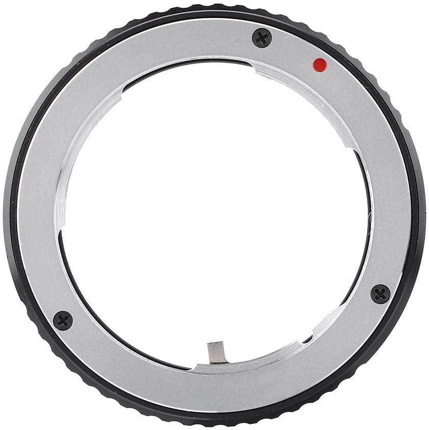Lens Adapter,Lens Adapter Ring Lens Adapter for Olympus OM Lens to Nikon Z Mount Camera Full Frame Mirrorless Z6 Z7