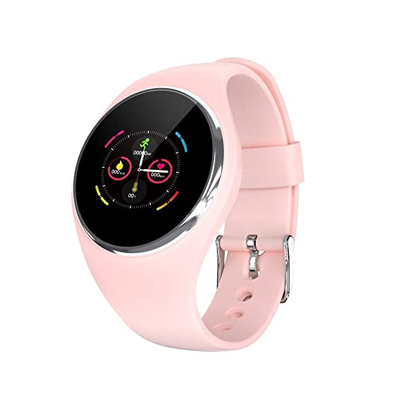 EERTX Montre Connectée Homme Femme for Xiaomi Huawei Iphone Samsung ...