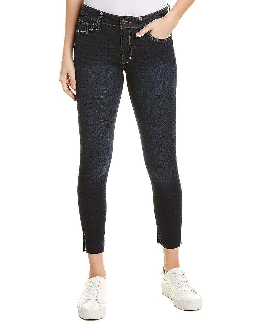 25 Joes Jeans Womens Collette Skinny Crop Blue