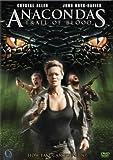 Anacondas: Trail of Blood (Dvd Region 3) Language : English, Portuguese, Spanish, Thai by Crystal Allen