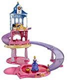 Disney Princess Glitter Glider Castle Playset thumbnail