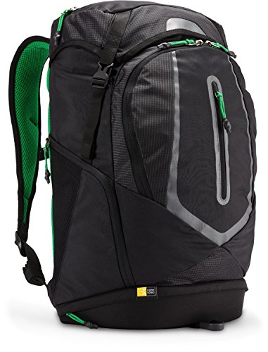 Case Logic Griffith Park Deluxe Backpack (BOGD-115) by Case Logic