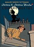 """Afficher """"Jérome K. - Jérome Bloche n° 1 L'Ombre qui tue"""""""