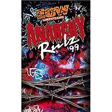 ECW: Anarchy Rulz '99