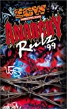 ECW (Extreme Championship Wrestling) - Anarchy Rulz 99