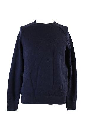 8e5726a08ec Polo Ralph Lauren Men s Merino Wool Crewneck Sweater at Amazon Men s  Clothing store