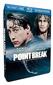 Point Break [Francia] [Blu-ray]