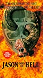 Jason Goes to Hell [VHS]