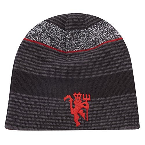 New Era Manchester United Reversible Knit Hat