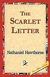The Scarlet Letter, Nathaniel Hawthorne, 1421823462