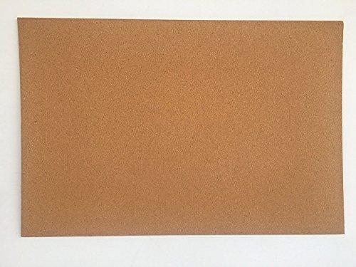 (Cork Sheet 24x36x0.25 inches)