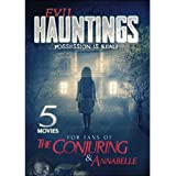 Evil Hauntings: The Haunting of Fox Hollow Farm / Ghost Adventures / Ghost Encounters: The Queen Mary / Ghost Stories: Walking with the Dead / Andrea Perron Interview House of Darkness House of Light