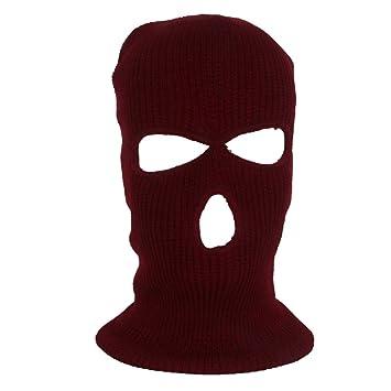 Amazon.com   Binmer Tactical Mask 1da3029dc0d9