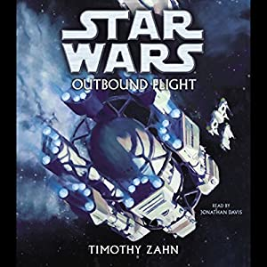 Star Wars: Outbound Flight Audiobook