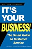 It's Your Business!, Marty Wilk and Peter F. McGuire, 0979085004