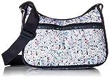 LeSportsac Classic Hobo Handbag, Moon Shadow deep