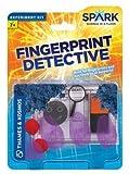 STEMtoys Fingerprint Detective