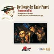 Symphonie in Blut (Die Morde des Émile Poiret 6) | Ascan von Bargen