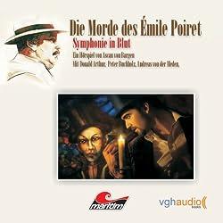Symphonie in Blut (Die Morde des Émile Poiret 6)
