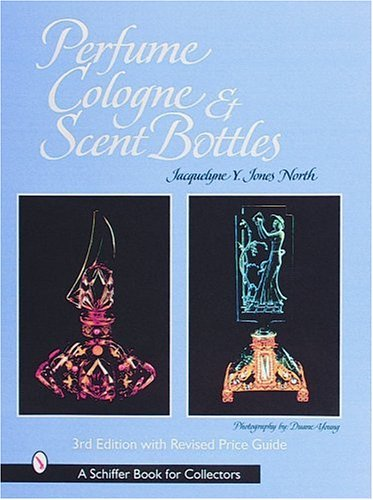 Perfume, Cologne and Scent Bottles
