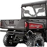 Polaris 2879134 Lock & Ride Pro-Fit Poly Rear Panel