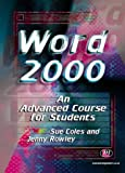 Word 2000, S. J. Coles and J. E. Rowley, 1903300193