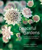 Peaceful Gardens, Stephanie Donaldson, 1845970993