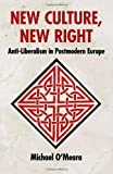 New Culture, New Right, Michael O'Meara, 1907166890