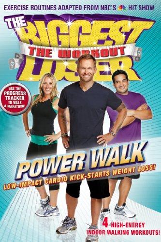 The Biggest Loser: Power Walk