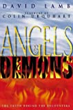 Angels and Demons, David Lamb, 0551032219