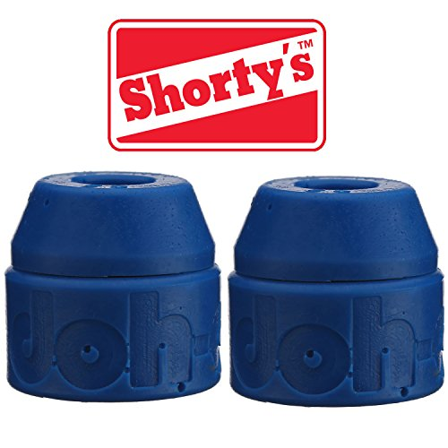 (Shorty's DOH DOH'S Skateboard Blue Truck BUSHINGS 88A for 2 Trucks)