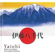 Yatchi: Peintre et graphiste, entre Japon et Helvétie