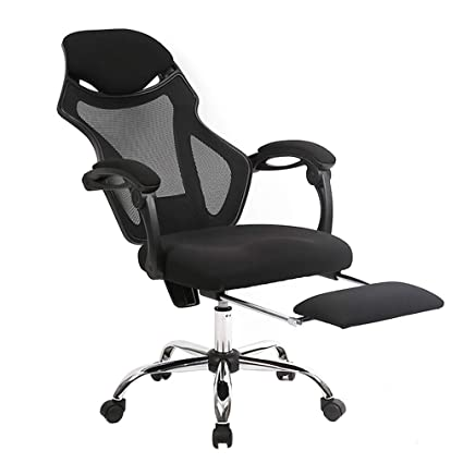 Back Racing Car Style Bucket Seat Office Desk Chair Gaming Recliner