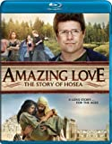 Amazing Love: The Story of Hosea [Blu-ray]