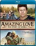 Amazing Love: The Story of Hosea [Blu-ray]