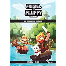 Les Origines de Frigiel et Fluffy, tome 1 (French Edition)