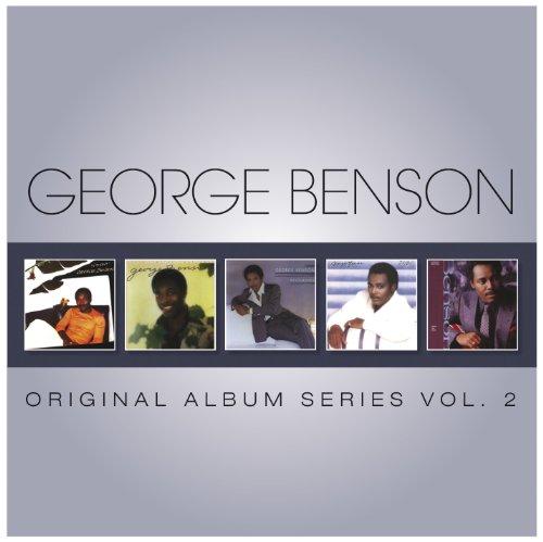 George Benson - Original Album Series -  George Benson - Zortam Music