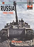 Russia 1942/43, Will Fowler, 0711029474