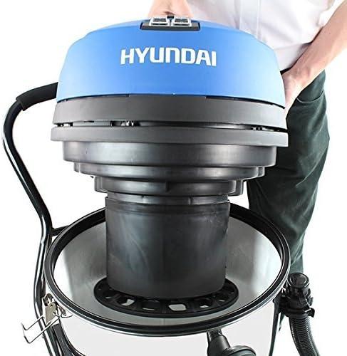 Hyundai HYVI75-2 Aspiradora de Polvo y Líquido Motor Silencioso de ...
