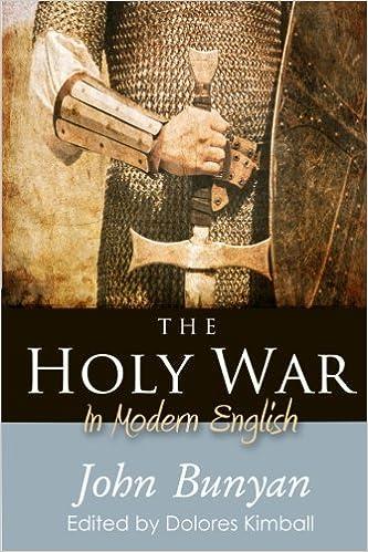 Holy War John Bunyan Pdf