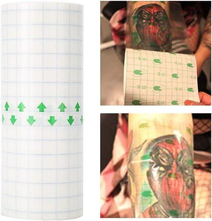 Película desechable para la protección del tatuaje - Película ...