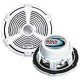 Boss Mr105 1000w 10'' Marine Audio Subwoofer Sub 1000 Watt