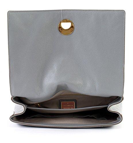 COCCINELLE Liya Suede Top Handle Bag Iris Venta Barata Extremadamente Paquete De Cuenta Regresiva Para La Venta Eastbay En Venta Clásico Libre Del Envío 8mDsKk1qj